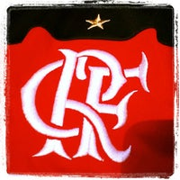 Photo taken at Clube de Regatas do Flamengo by Rubens J. on 6/27/2013