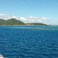 Photo taken at Malolo Island Resort by Keith S. on 5/5/2014