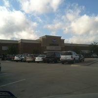 Photo taken at Kroger Marketplace by Mike W. on 11/9/2012