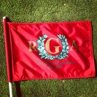 Photo taken at Raleigh Golf Association by Ben T. on 9/27/2013