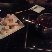 Photo taken at The Melting Pot by Tory A. on 5/17/2013