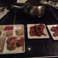Photo taken at The Melting Pot by Tory A. on 5/16/2013