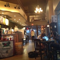 Photo taken at O'Henry's Coffee by Michelle D. on 2/23/2014