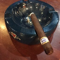 Photo taken at Burn - Premium Cigar Specialists by James B. on 3/26/2015