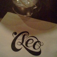 Photo taken at Cleo Hollywood by Kristy K. on 11/12/2012