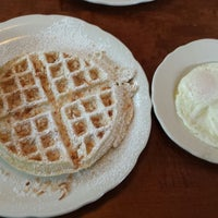 Photo taken at Original Pancake House by Cori N. on 8/10/2014