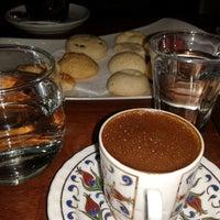 Photo taken at Melisa Cafe & Bistro by Mehmet S. on 10/6/2013