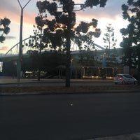 Photo taken at Sydney Olympic Park Aquatic Centre by RedV6 \. on 8/17/2016