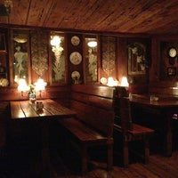 Photo taken at The Field Irish Pub & Eatery by Jason A. on 2/6/2013