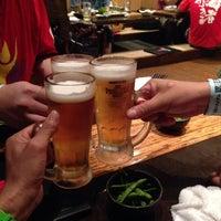 Photo taken at AJITO 新横浜店 by tsukkasa on 7/27/2014