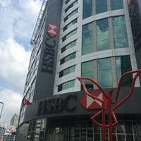 Photo taken at HSBC Genel Müdürlük by Felipe L. on 8/12/2016