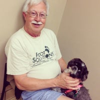Photo taken at CareFirst Animal Hospital Grace Park by clinopstk N. on 6/16/2014