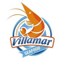 Photo taken at Comercializadora Villamar Seafood by Juan Pablo B. on 8/31/2014