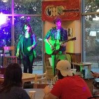 Photo taken at Moe Joe Coffee and Music House by Josh R. on 4/5/2013