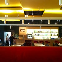 Photo taken at Ritz by M.L.F.T. on 10/3/2012