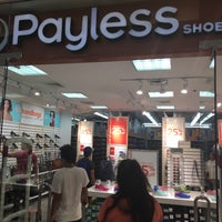 Photo taken at Payless Shoesource by Deen A. on 12/26/2015