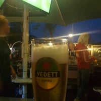 Photo taken at Café Tramzicht by Gumby on 6/11/2016