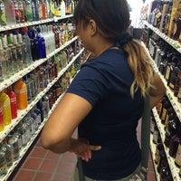 Photo taken at Lowry Hill Liquors by Matt V. on 7/5/2014