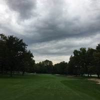 Photo taken at North Hills Country Club by Dale S. on 10/6/2016