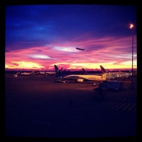 Photo taken at Bandaranaike Int'l Airport (CMB) by BoRn S. on 9/21/2012