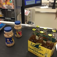 Photo taken at Super Stop & Shop by Tim N. on 6/15/2014