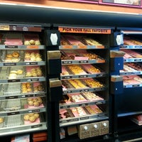 Photo taken at Dunkin' Donuts by José G. on 10/4/2013