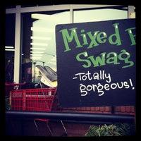 Photo taken at Trader Joe's by Dylan B. on 11/30/2012