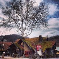 Photo taken at Gatlinburg, TN by Chris B. on 1/16/2013