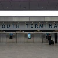 Photo taken at South Terminal by Ben W. on 5/13/2013