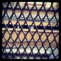Photo taken at Sie FilmCenter by Karen G. on 11/4/2012