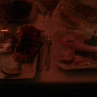 Photo taken at Capitol Chophouse by Tiny B. on 12/25/2012