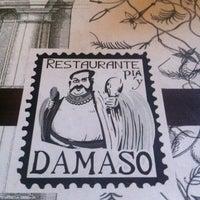 Photo taken at Restaurante Pia y Damaso by Mico B. on 5/24/2013