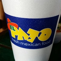Photo taken at Taco Palenque by David D. on 12/16/2014