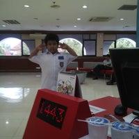 Photo taken at GraPARI Telkomsel by Fariyana A. on 3/18/2015