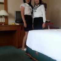 Photo taken at Patra Jakarta Hotel by Miftah H. on 6/3/2014