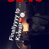 Photo taken at Gate 7 by Dalal_alm90 ♓️ on 6/16/2016