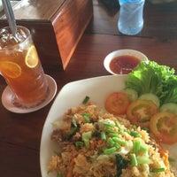 Photo taken at Cambodian Muslim Restaurant by Haziman Z. on 8/24/2015