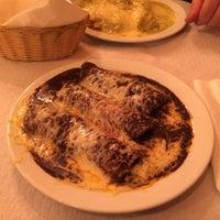 Photo taken at Restaurante La Herradura by Jhonn G. on 12/5/2013