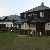 Photo taken at Brewers Fayre by Alex T. on 2/27/2013