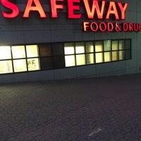 Photo taken at Safeway by George J. on 11/16/2016