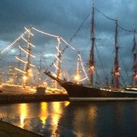 Photo taken at Cape Horn Den Helder by Anatoly V. on 6/23/2013