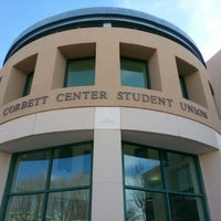 Photo taken at Corbett Center Student Union by NMSU I. on 1/10/2013