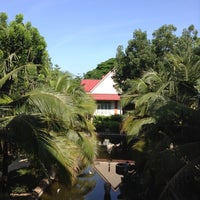 Photo taken at ต้นหว้า รีสอร์ท by Chin C. on 5/23/2014