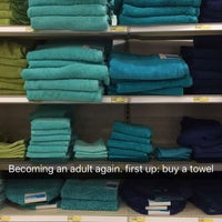 Photo taken at Target by Jon K. on 5/10/2016
