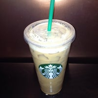 Photo taken at Starbucks by Howie J. on 4/10/2013