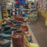 Photo taken at Marelli Bros. Shoe Repair by Hakhamanesh M. on 4/19/2014