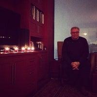 Photo taken at Skylight SoHo by Anthony L. on 12/15/2013