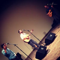 Photo taken at Andrews University Buller Hall by Kyle D. on 9/24/2013