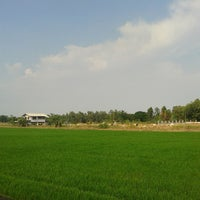 Photo taken at Saraburi by Siriporn S. on 5/2/2014