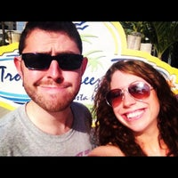 Photo taken at Tropical Breeze Resort by Molly P. on 12/9/2012